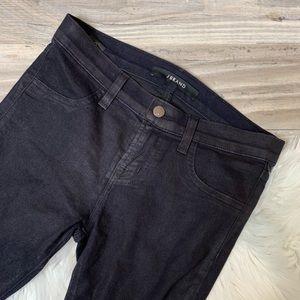 J Brand Jeans - J Brand Super Skinny Jeans Coat Opali